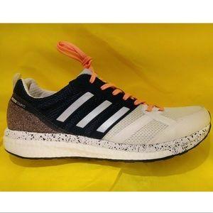 Adizero tempo Adidas tennis shoes